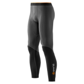 Snow leggings for men. Has fleece lining for extra warmth compared to other skins.