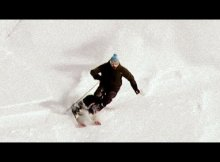 Project Canada - A Research Mission on Skiing